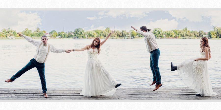 Album fotocarte profesional nunta Sorana si Dan