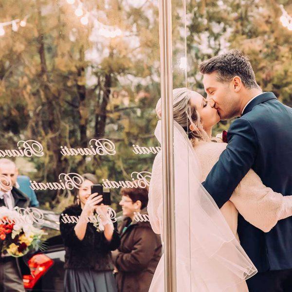 Fotograf nunta la restaurant Maria si Radu