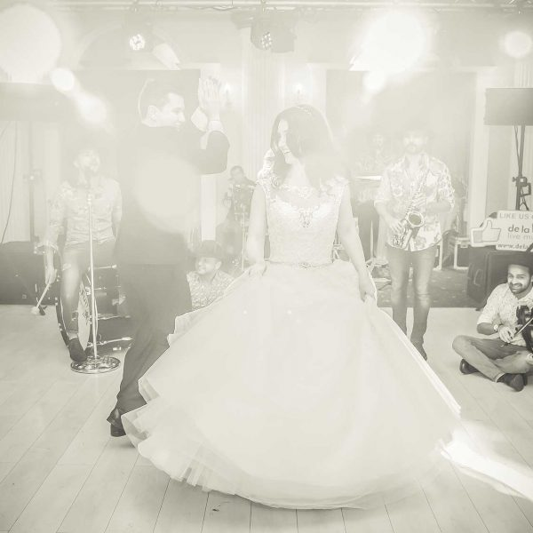Fotografie dansul mirilor nunta Mihaela si Vlad