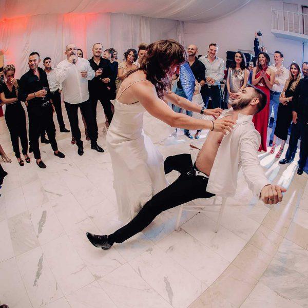 Fotografie nunta furatul miresei