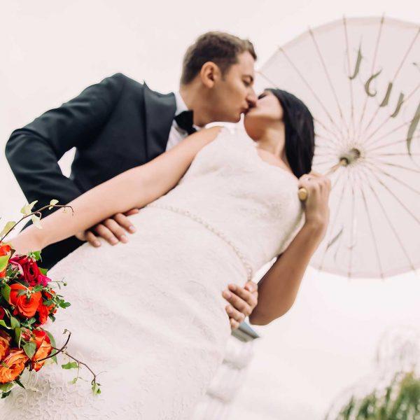 Sedinta foto dupa nunta fotografie buchet mireasa
