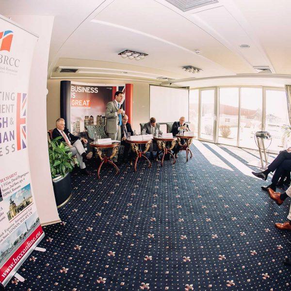 Fotograf evenimente corporate