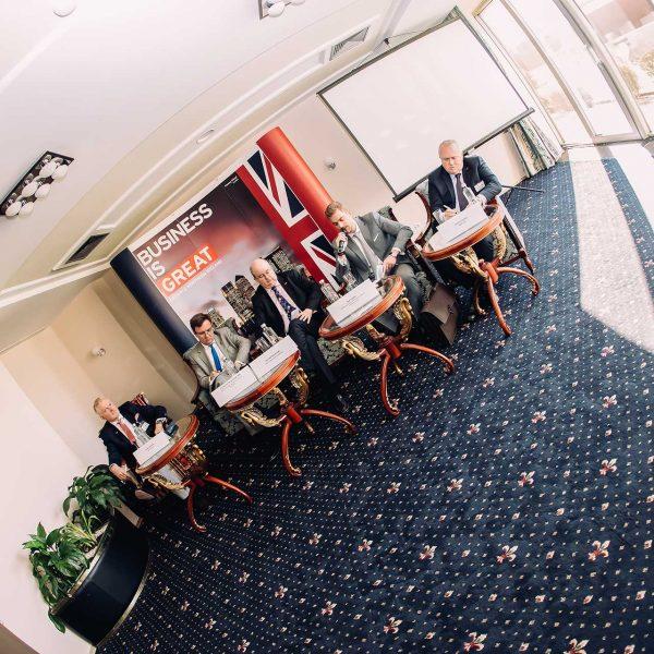 Fotografie eveniment corporate brcc