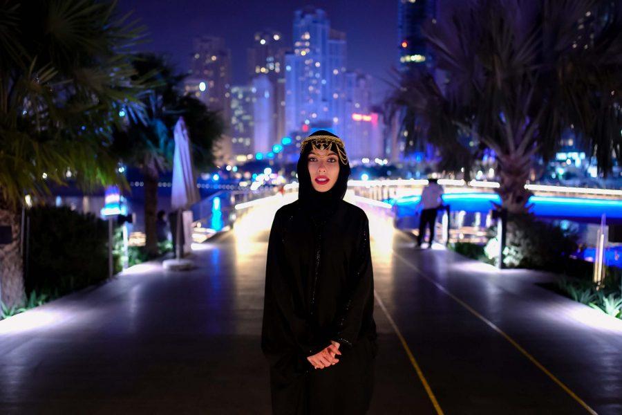 DaNa – Enta Eih (cover Dubai)