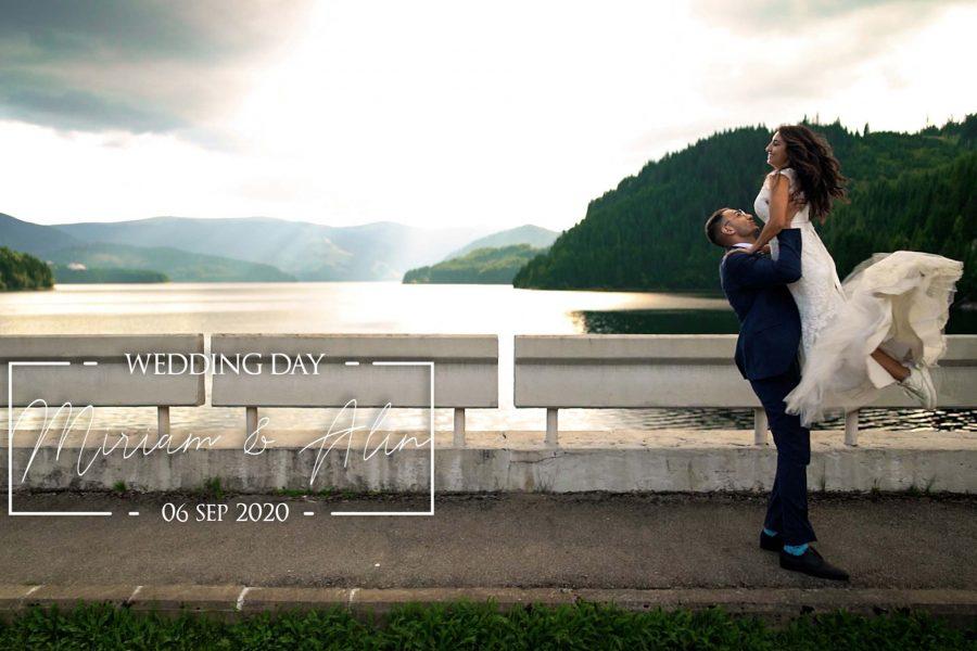 Nunta Miriam si Alin 2020