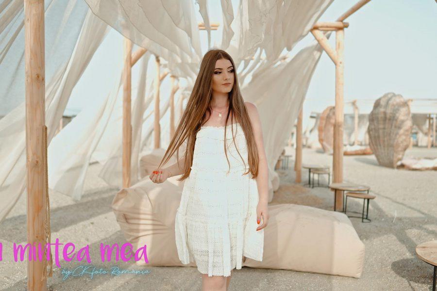Alexandra Riciu – In mintea mea