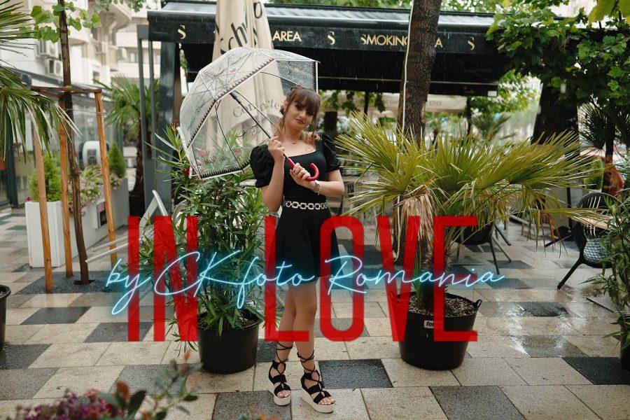 Bianca Ionescu – In Love 2021